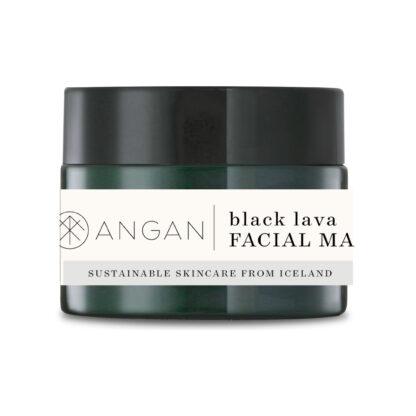 Angan Blacklava Facialmask
