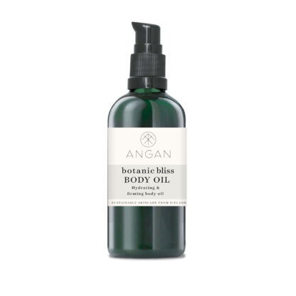 Angan Botanic Bliss Body Oil
