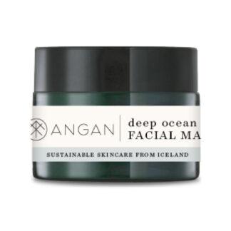 Angan Deep Ocean Facialmask