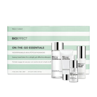 BIOEFFECT On the Go Essentials