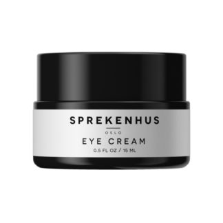 SPREKENHUS Eye Cream