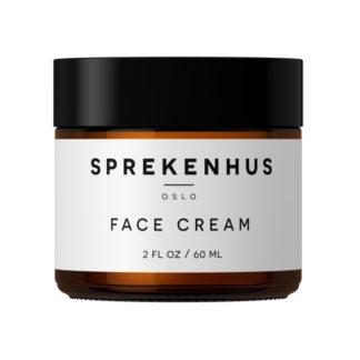 SPREKENHUS Face Cream