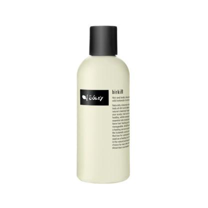 Soley Organics birkiR shampo