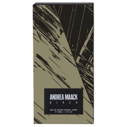 ANDREA MAACK Birch